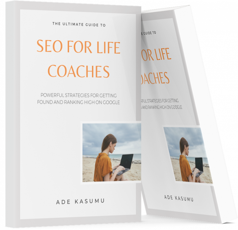 seo for life coaches