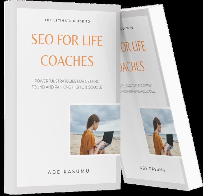 seo for life coaches